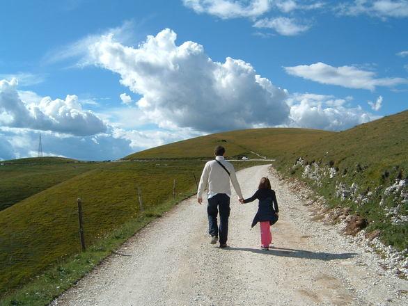 11 ok, hogy miért gyalogolj mindennap! (Felidéző)