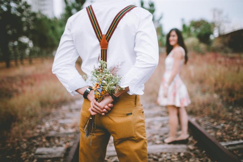 7 dolog, amit mindenféleképpen fogadjunk meg a férfiakkal kapcsolatban!