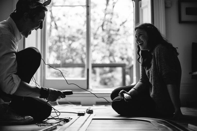 7 jel, melyek megmutatják, hogy boldog kapcsolatban élsz
