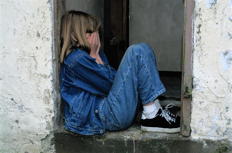 7 tipp, ahogy segíthetsz szorongó gyermekednek
