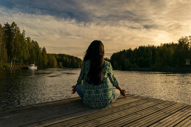 8 érv a meditácó mellett (Felidéző)