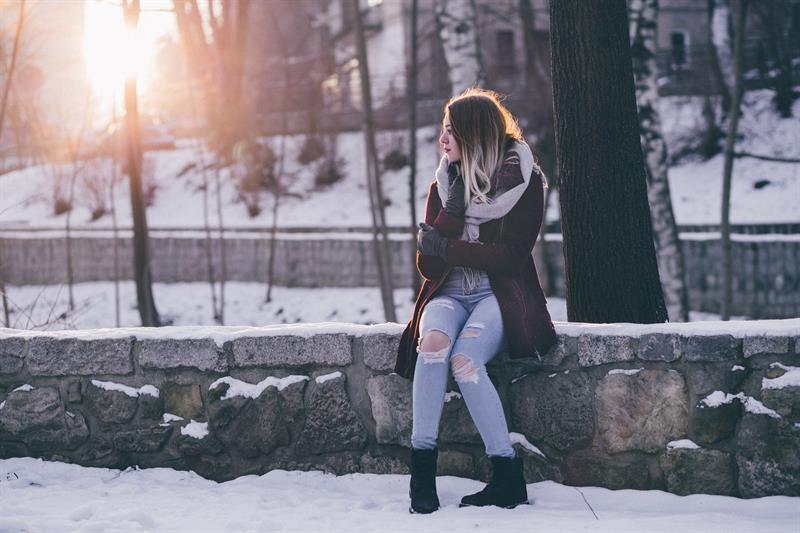 8 ruhadarab, amit a téli hidegben felejts el