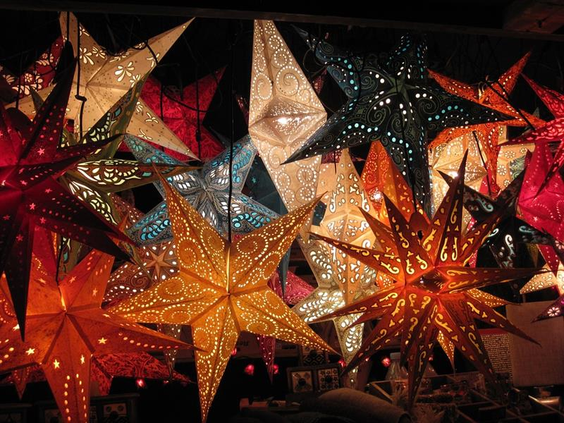Az este verse - Babits Mihály: Karácsonyi ének