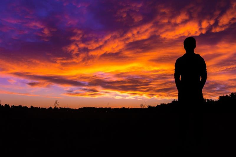 Az este verse - John Keats: Szonett a szabadban