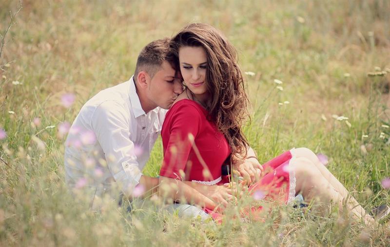 Az este verse - József Attila: Álomban enyém vagy