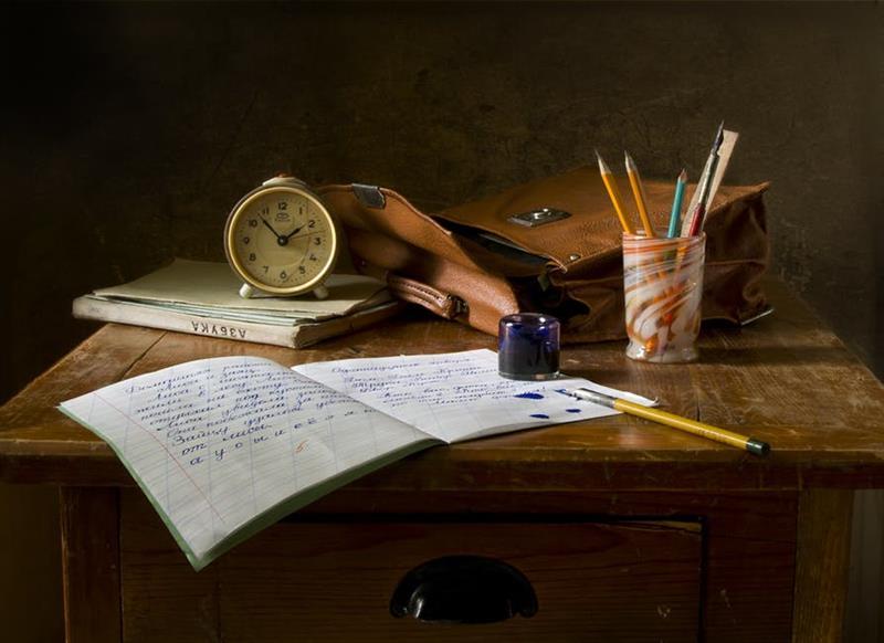Az este verse - Kosztolányi Dezső: Boldog, ihletes napjaim