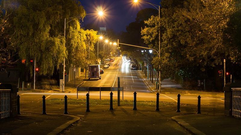 Az este verse - Kosztolányi Dezső: Notturno