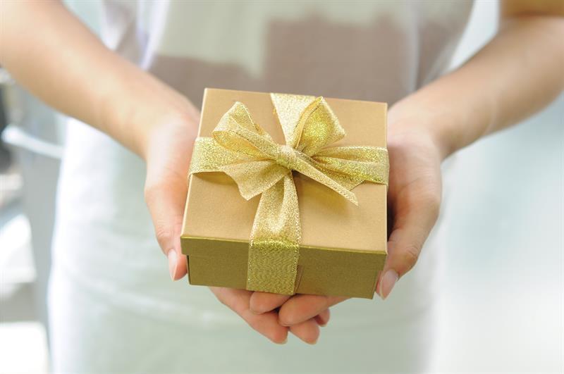Az igazi ajándék