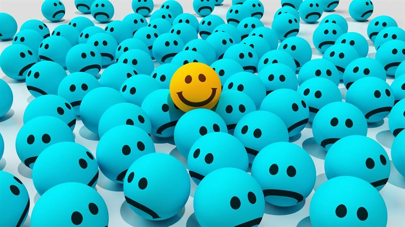 Elkészült hazánk boldogságtérképe - mennyire vagyunk boldogok?