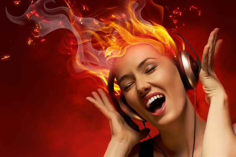 Ez történik, ha zenét hallgatsz - 10 pontban