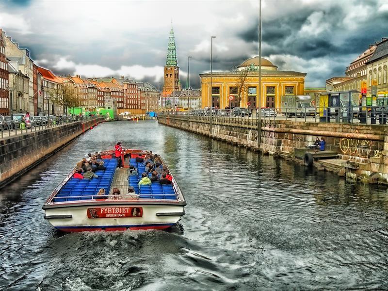 Filléres közösségi élmények a dánoktól