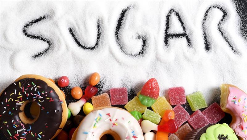 Hét jel, ami arra utal, túl sok cukrot eszel