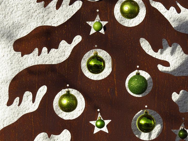 IGENélet teszt: Egy karácsonyfa mindent elárul rólad