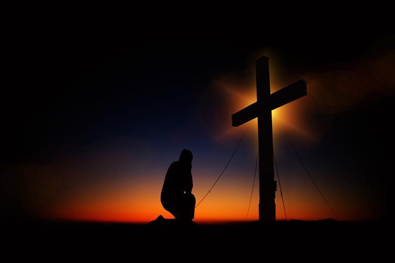 Jézus és én - egy megváltás története