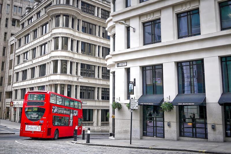 London is ki van téve a terrortámadás veszélyének, de nincs félelemérzetem