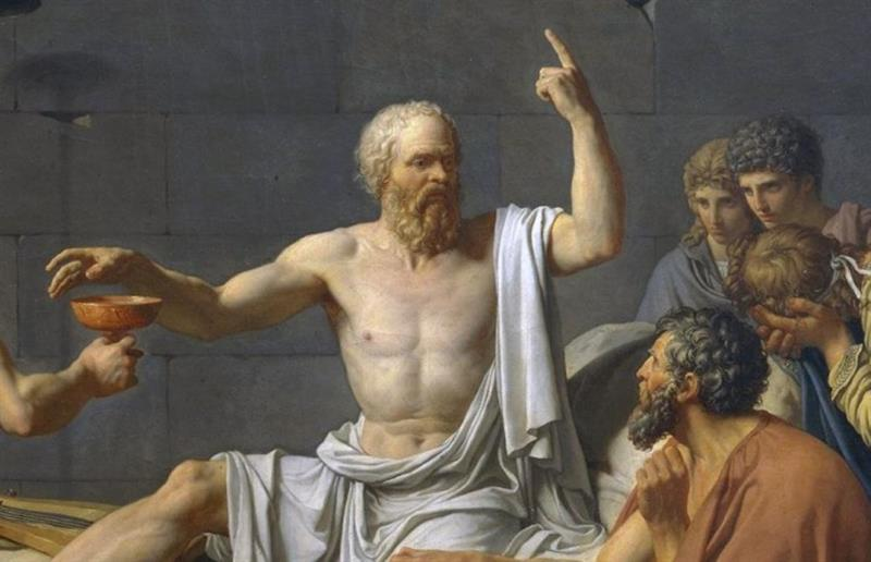 Mielőtt pletykálkodunk, használjuk Szókratész három szűrőjét!