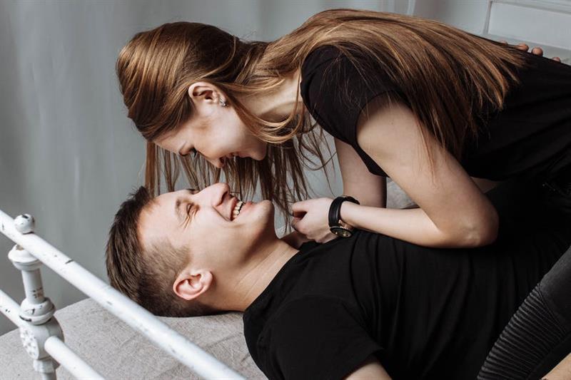 Minden kapcsolat két emberen múlik, nem többön, nem kevesebben - Felidéző