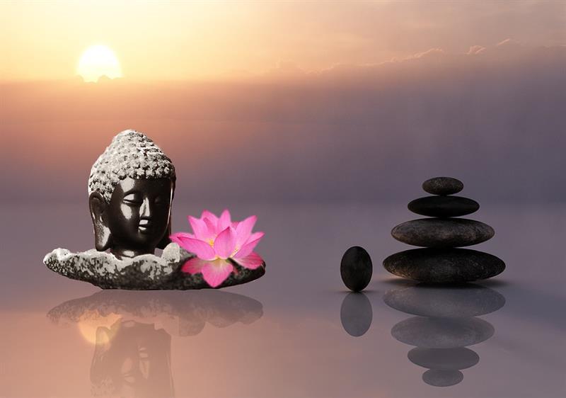 """""""Mosolyogj, lélegezz és járj lassan! - Így élj a zen szerint! (Felidéző)"""