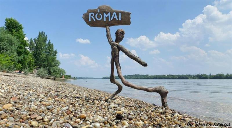 Ne tegyék tönkre a Rómait!