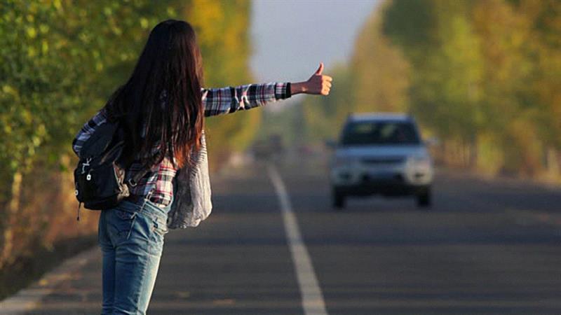 """""""Nem félek beültetni egy idegent az autómba, mert nem szabad félnünk a másik embertől!"""" (Felidéző)"""