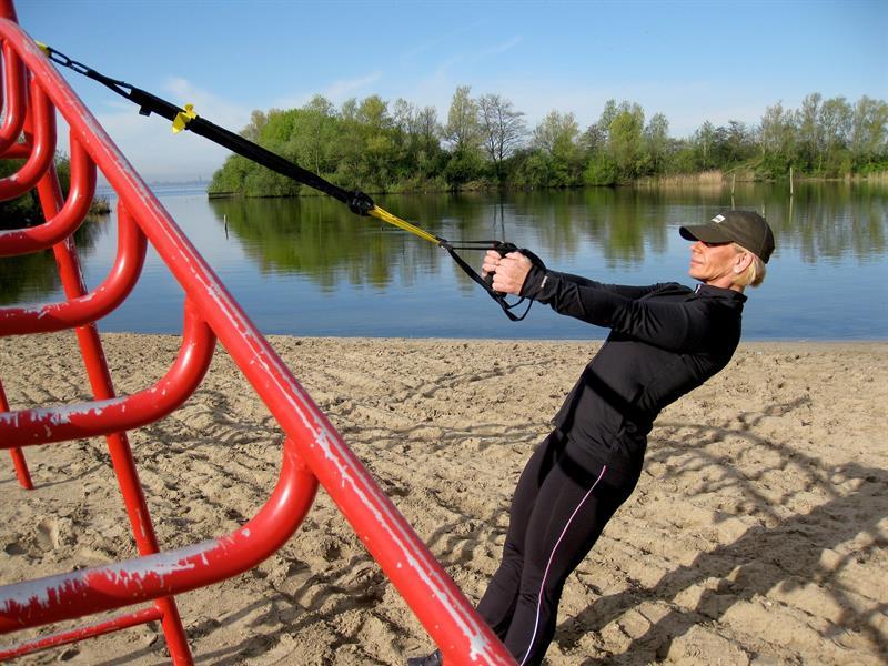 Nézz ki jól, legyél jól - saját testsúlyos edzéssel!