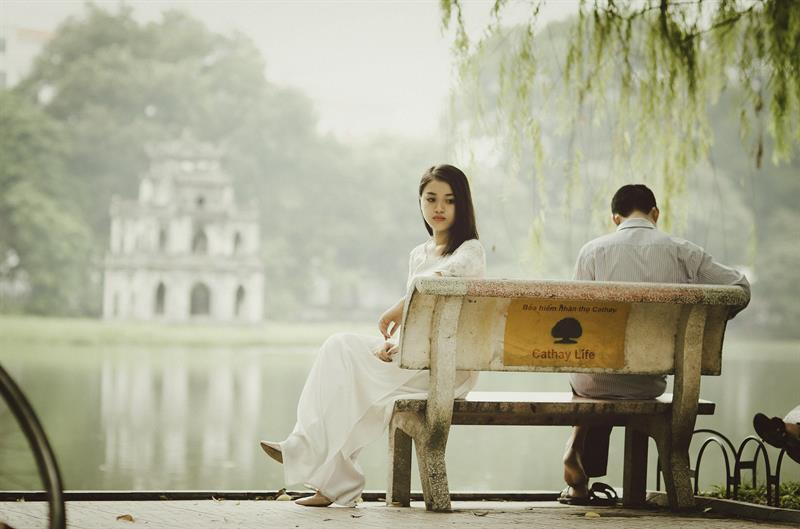 Párok, akiknek egy évig sem tartott a házasságuk