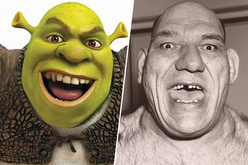 Ritka Betegségek Világnapja - Shrek nem csak a mesében létezett