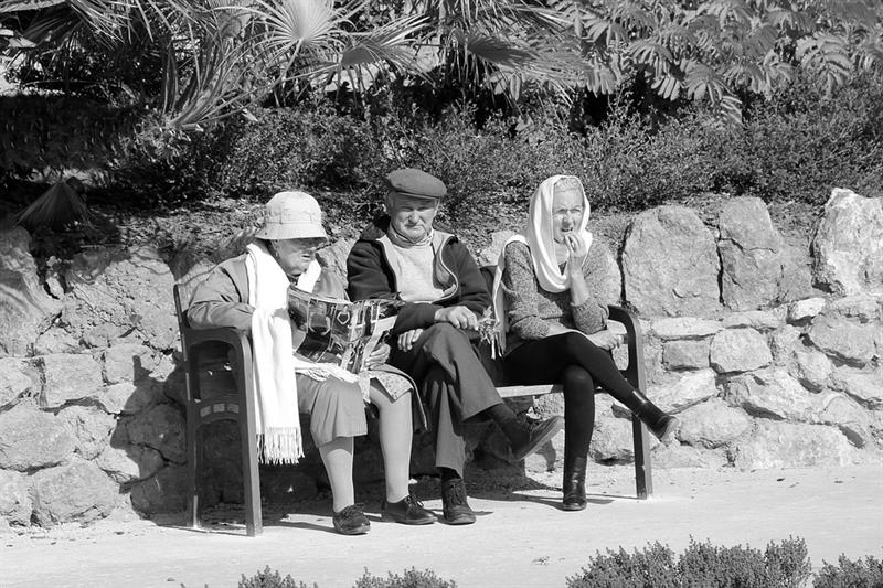 """""""Van idő megszokni a látványt"""" - az öregedés bekövetkezik, ha akarjuk, ha nem"""