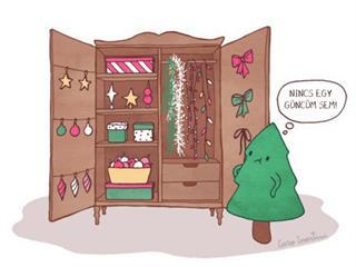 10 dolog, ami mindenkivel megtörténik karácsonykor - Felidéző