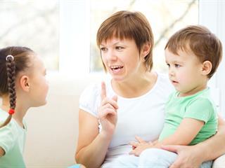 10 dolog, amire az erős anyák megtanítják a gyerekeiket