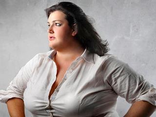 A kövér nők a legundokabbak?