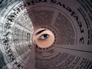 A média nem tájékoztat, hanem manipulál - gondolataim az újságírás szentségéről (Felidéző)