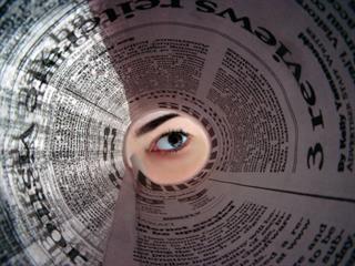 A média nem tájékoztat, hanem manipulál - gondolataim az újságírás szentségéről
