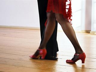 A tested gyönyörű, ha táncolsz... (videóval)