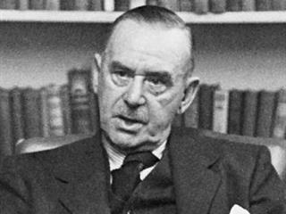"""""""Ahol én vagyok, ott van Németország."""" Ma ünnepli Európa Thomas Mann születésének 142. évfordulóját"""