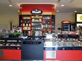 Ahol tényleg édes az élet - a Stühmer Kft. csokigyárában jártunk