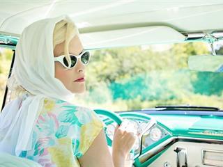 Autózó nők és női autósok (Felidéző)