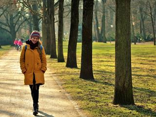 Az este verse - Áprily Lajos: Biztató vers magányosságtól irtózó léleknek