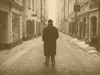 Az este verse - Babits Mihály: Csak posta voltál