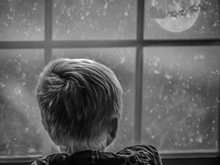 Az este verse - Babits Mihály: Emlékezés gyermeteg telekre