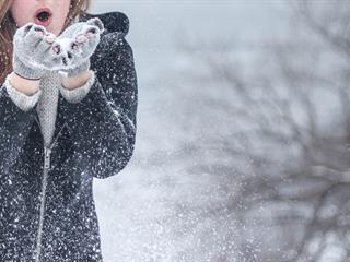 Az este verse - Csoóri Sándor: Hó-játék