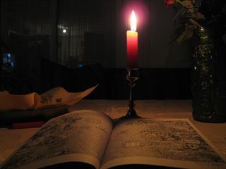Az este verse - Dsida Jenő: Közeleg az emberfia