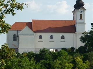 Az este verse - Illyés Gyula: A tihanyi Templom-hegyen