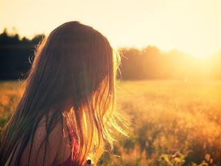 Az este verse - Károlyi Amy: Kipiheni magát a lélek