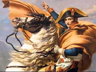 Az este verse - Percy Bysshe Shelley: Egy republikánus érzései Napóleon bukásakor