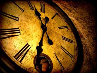 Az este verse - Rába György: Versenytársam, az idő