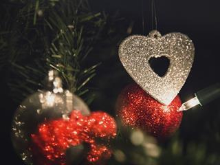 Az este verse - Reviczky Gyula: Karácsonykor
