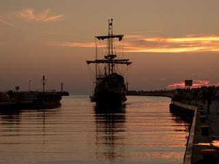 Az este verse - Rónay György: A hajós hazatérése