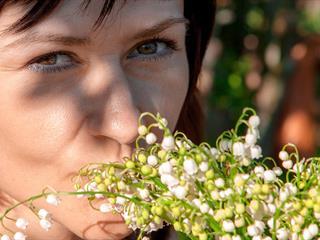 Az este verse - Szécsi Margit: Gyöngyvirág
