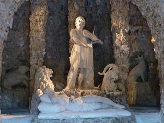 Az este verse - Szerb Antal: Orpheus az alvilágban